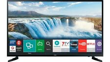 Samsung UE60JU6050 LED Fernseher 152 cm 60 Zoll 2160p (4K Ultra HD) Smart-TV