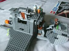 Lego Star Wars set 7680 The Twilight with Figures and Instructions 100% complete