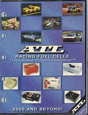 ATL Racing Fuel Cells 1998 catalog DS-500 081117nonDBE
