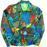 Adidas Originals Limited Edition Floral Leaf Tropical Track
