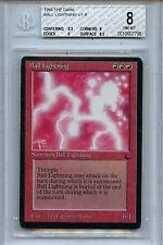 MTG Dark Ball Lightning BGS 8.0 (8) NM-MT Card Magic the Gathering 7798