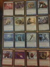 Magic the gathering ccg 50 various cards-lot I