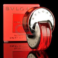 Bulgari BVLGARI Perfume Omnia Coral Eau De Toilette Mini Parfum Women's 0.17 oz