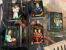 TOPPS F1 FORMULA 1 TURBO ATTAX cards 94 to 181 choose cards buy 3 get 7 free