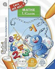tiptoi® Lern mit mir!: tiptoi® Mathe 1. Klasse von ... | Buch | Zustand sehr gut