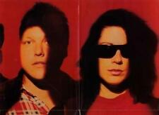 Pixies Melody Maker 'Free' Mag Poster