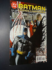 BATMAN LEGENDS OF THE DARK KNIGHT n°102 - Janvier 1998