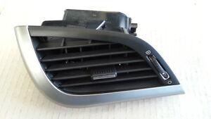 Peugeot 207 WK Luftdüse Frischluftdüse Luftdusche  vorne links VL 9650080577