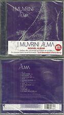 RARE / CD - I MUVRINI : ALMA / CHANTS CORSES ( NEUF EMBALLE - NEW & SEALED )