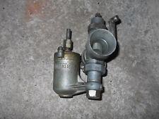 Carburateur Gurtner M20 M20D