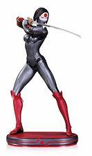 "DC Comics Collectibles Cover Girls Katana 9.25"" Tall Statue"