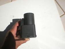 MERCEDES W126 CENTRAL LOCKING VACUUM PUMP FOAM CASING