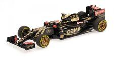 Lotus F1 E23 Hybrid Pastor Maldonado 2015 Minichamps 1:43 417150013