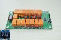 Automatische Antennentuner 100W 7x7 (ATU-100) N7DDC incl. 0.96 OLED 1,8 - 30 Mhz