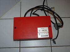 Viessmann Elektronikbox 32510 45006/ Software E4.6/ Achtung C-MOS