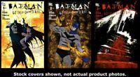 Batman: Gotham County Line 1 2 3 Complete Set Run Lot 1-3 VF/NM