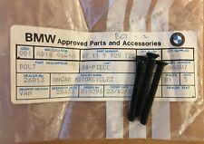 BMW Master cylinder cap screws x 3 , 5mm x 55mm R series K series ? See below