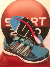 Salomon X-Scream GTX Damen Trail- Running Laufschuh GoreTex blau369811 Gr.43 1/3