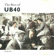 UB40 best of ub40 volume one (CD, album, compilation) reggae, dub, reggae-pop