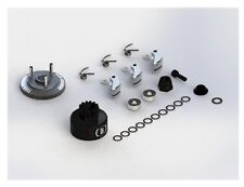 RC Team Durango TD210059 Nitro Clutch Set DNX8 1/8 Buggy Old Stock Spare Parts