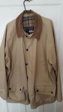 Barbour Beaufort Lightweight Jacket, EX EX Large