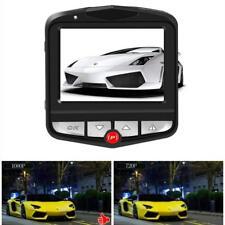 New listing 1080P Car Dash Cam Dvr Video Recorder Night Vision G Sensor Camera