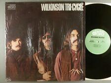 Wilkinson Tri-Cycle  Self-Titled    Psych; Hard Rock; Blues Rock