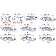 Telo Copritender Maxy L300-360 Covy Line Trem