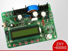 DC-DC Digital 60V 5A 300W CC CV power supply module led driver + Software