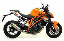 Raccordo centrale non catalitico Arrow KTM 1290 SUPERDUKE 2014>2016