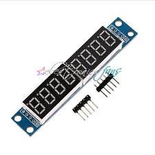 MAX7219 EWG 8-Digit Digital Tube Display Control Modul Red für Arduino