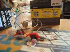 JABRA SPORT COACH WIRELESS EARPHONES / FOR PARTS OR NOT WORKING !