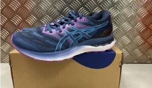 Women's Asics Gel Nimbus 23 road Running shoe (brand new in box and genuine)