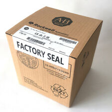 New Factory Sealed Allen Bradley 1746-P2 Chassis Power Supply PLC Module
