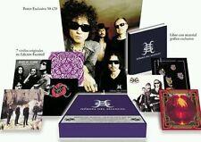 HEROES DEL SILENCIO - Caja de 7LPS Box Vinyl Boxset Enrique Bunbury