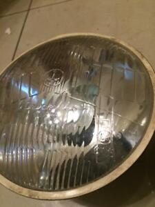 Carello Headlight 08.240.800 Alfa Romeo ferrari lancia- pair
