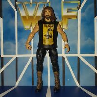 Cactus Jack - Elite Ringside Exclusive Series - WWE Mattel Wrestling Figure