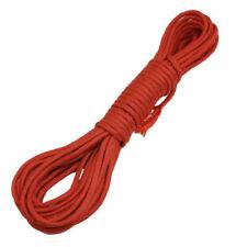 Sogas y cuerdas