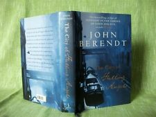 THE CITY OF FALLING ANGELS; John Berendt; Hardback, 2005; Venice