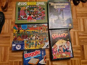 Trefl Disney Spielesammlung 50 Spiele Stratergie Brettspiel Gesellschaftspiel