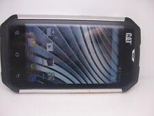 2 phones Caterpillar CAT B15 B15Q with problems unlocked smartphones