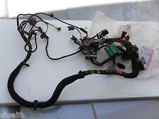 wiring harness Jaguar Part # C2C40559