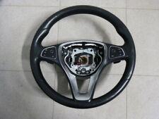 Mercedes Benz E-Class W213 Steering Wheel Sports Leather Multifunction
