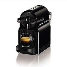 Nespresso Capsule Coffee Maker Machine Inisshia Black D40BK Amazon.co.jp Limited