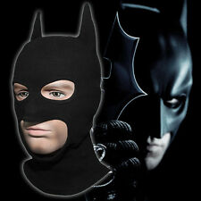 Batman Mask Balaclava Dark Knight Rises Cosplay Superman Costume Full Face Mask