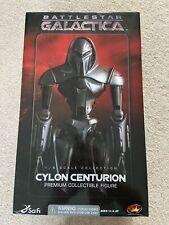 Battlestar Galactica Cylon Centurion Figure 1/6 by majestic studios Rare