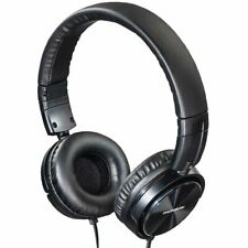Stereo Headphones Thomson hifi on ear earphones