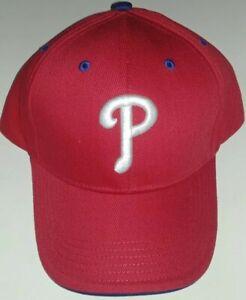 Philadelphia Phillies Fan Favorite Licensed Baseball Cap NWT