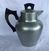 *Vintage SUPERMAID COOKWARE Heavy Aluminum Coffee Pot