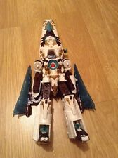 TRANSFORMERS CYBERTRON VECTOR PRIME, Voyager class 2005